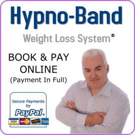 hypnoband weight loss programme